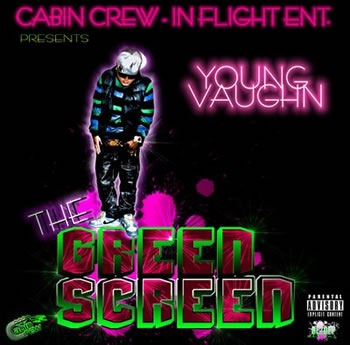 Cabin Crew - InFlight Ent :: Young Vaughn - The Green Screen