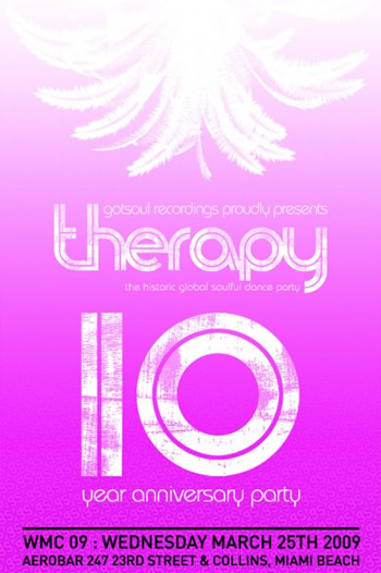 Therapy 10