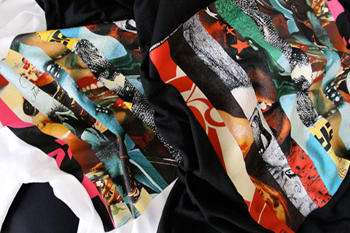 FUCT Spring/Summer 2009 tees