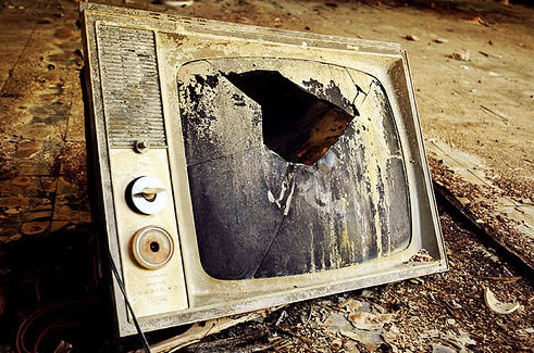 Welcome to the age of Nu Media. Is TV dead?