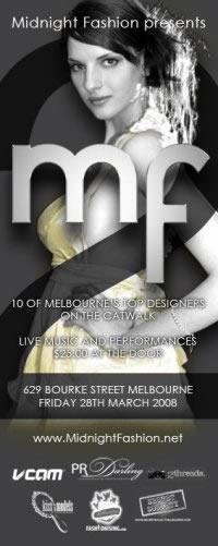 Midnight Fashion 2 - Australia