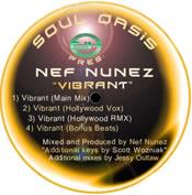 mondomedeusah music: CYBERJAMZ presents NEF NUNEZ-VIBRANT