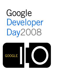 Google Developer Day 2008 v Praze