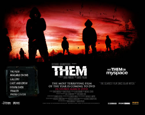 Them the Film