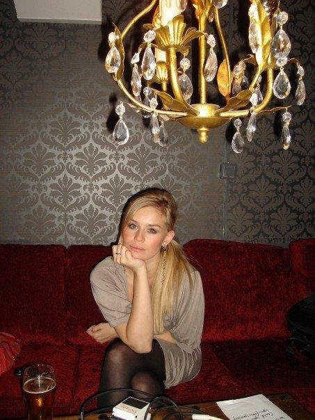 Sofia Talvik - The Rock And Rock Roll Hotel