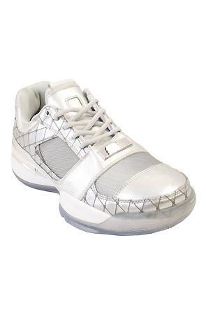 The Undrcrwn x Adidas Gil II Zero Ice Cold Sneakers