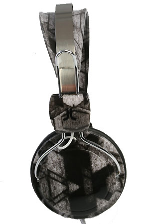 WeSC: The Della Bongo Premium Headphones
