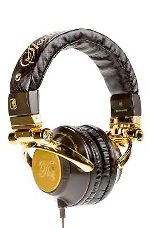 The Ti Headphones by Skull Candy