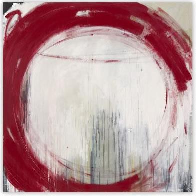 Meredith Bingham: Big Red