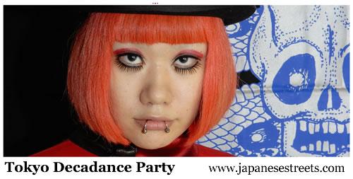 Japan: Tokyo Decadance