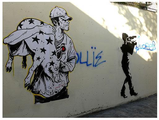 Paris: Titi - vitostreet