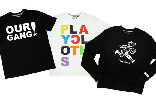 Play Cloths 2008 Fall/Winter Collection